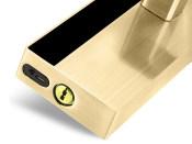 好用的指纹锁,福建指纹锁N9报价
