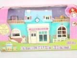 迷你玩具别墅 小家具 AZ10704Z258