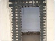 北京顺义区承重墙开门加固-楼板开洞口加固/拆墙改梁加固公司