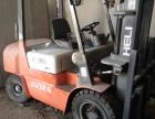 厂子停产,自用合力3.5吨叉车低价转让,9成新