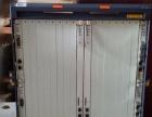 高价回收通信光缆回收中兴华为烽火设备OLT整机板卡