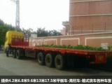 周口货车出租电话4.2米6.8米9.6米13米17.5米
