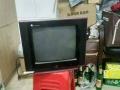 九成新电视机转让120元