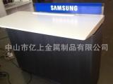 厂家生产制作 展示柜、不锈钢珠宝柜