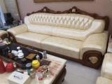 专业各种沙发翻新维修