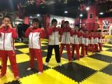 北京海淀区上地小营西二旗附近学习散打泰拳防身术