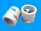 优质陶瓷鲍尔环 冷却塔填料 规格齐全 厂价直销