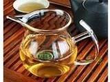厂家供应玻璃茶具 杯具 玻璃公杯 茶具公道杯 分酒器特价