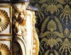 经典品牌放心体验 明家瑞丽柔然壁纸打造完美家居