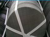安平黑丝布厂家供应塑料颗粒挤出机造粒机吹膜机吹塑机过滤网圆片
