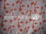 纯棉提花梭织布 色织布 浮雕立体感女装提花服装面料厂家直供