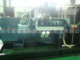 现货热销全新韩国大宇进口550KW柴油发电机组 进口柴油发电机组