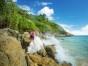 灰色基调丽江大理普吉岛,三亚 厦门鼓浪屿专职影楼旅游婚纱代拍