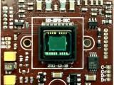 CCD芯片 数字宽动态摄像机主板