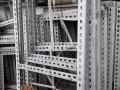 万能角钢 储物架 货架 5个, 可以自行组装任何尺寸的架子
