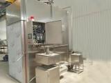 生产定制750型豆干烟熏炉 大型腊肉红肠 腊肠烟熏炉