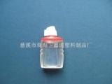 吹塑瓶pvc吹塑加工PVC瓶子打火机煤油