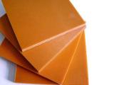 无锡塑胶零件,治具材料,进口电木板,橘黄色电木板,芜湖电木板