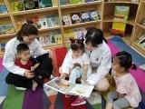 在商业街开幼儿图书馆可以吗