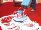 深圳龙岗平湖片区专业办公室地毯清洗清洁服务