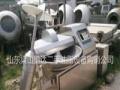 河南斩拌机回收-南阳斩拌机回收-南召县斩拌机回收