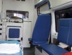 成都重庆贵州医院救护车出租服务病人出院转院治疗服务