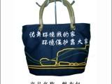 北京帆布袋子環保無紡布袋子生產定制帆布袋子圖片LOGO