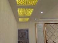 室内装修 刮白 粉刷 吊顶 贴壁纸 贴石膏线