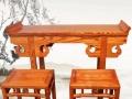 成都中式家具定制 成都中式榆木家具定制