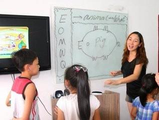 北京中小学辅导,丰台初一英语暑假班哪里好