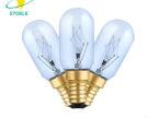 高质量冰箱微波炉指示灯 高温设备指示灯泡