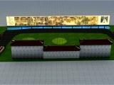3D动态版清明上河图源文件出租出售动态版