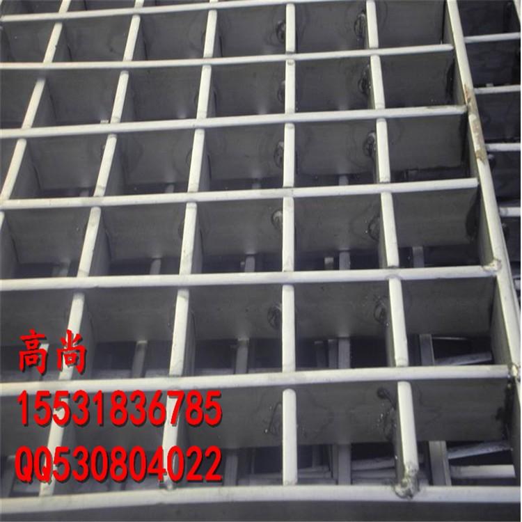 江苏重型压焊钢格栅板厂 江苏重型压焊钢格栅板厂家