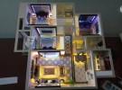 邯郸赛洲模型设计有限公司,长期制作各类沙盘模型设计制作
