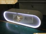 山东共享生态乐视体验桌,乐视超级电视展示