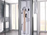 合瑞集团HORROL搓霸搓澡机家用全自动搓澡机洗浴中心搓背机