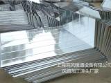上海共板风管厂家 角铁风管加工 不锈钢风管厂家/废气除尘管道