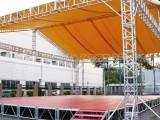 铝合金舞台桁架灯光婚庆演出活动truss广告厂家