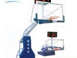 全国供应优质AD-篮球架 地埋式方/圆管篮球架 电动手动液压篮球