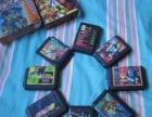 出售游戏机卡8个