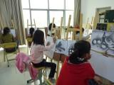 西城区哪里有适合孩子学习的美术班
