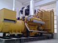 青岛胶南发电机出租,销售二手发电机