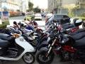 临沂大学城毕业生的摩托机车专卖大小排量公路赛街车