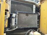 二手挖掘机卡特320D低价转让