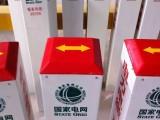 广东四川海南陕西山东标志桩水利桩百米桩加密桩玻璃钢复合塑钢