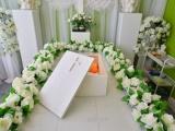 北京上金山宠物火化殡葬墓地标本