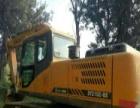 三一重工 SY215-8 挖掘机