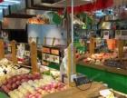 朝阳亚运村小营西路150平水果店转让