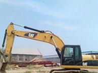 二手大小450挖掘机42万转让)-另有国产挖掘机12左右转让