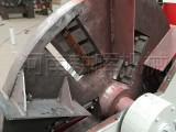 驻马店专业供应218型木片机-大型木片粉碎机